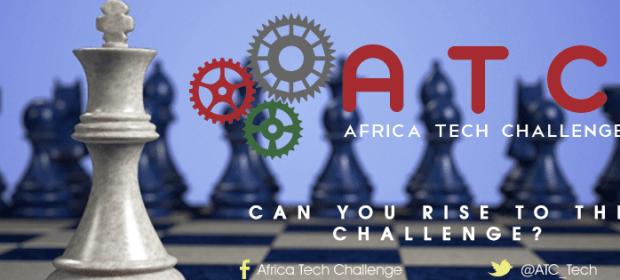africa tech challenge
