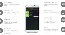 Taffuta App