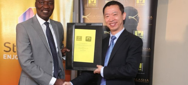 Kenya Film Commission and StarTimes