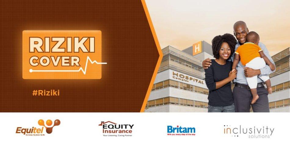 Riziki airtel insurance