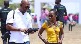 Remembering Bob Collymore