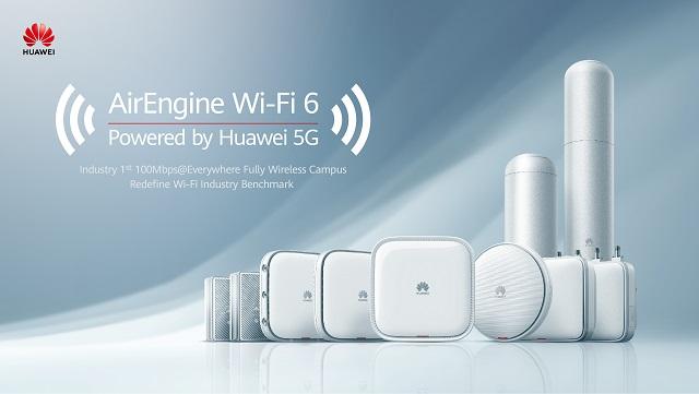 Wi-Fi Network Award