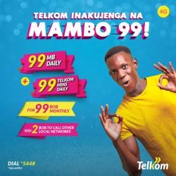 mambo 99