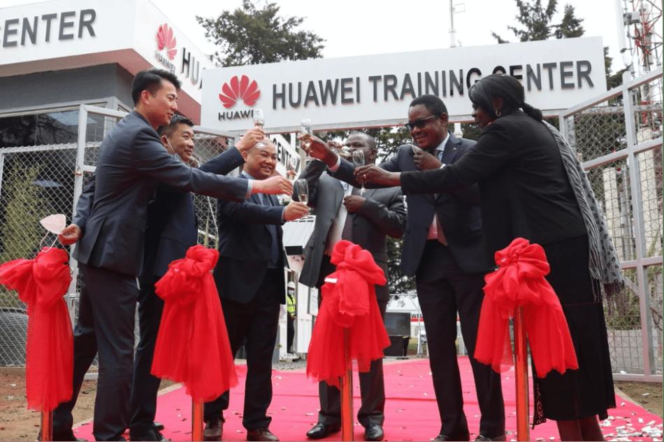 Huawei Training Centre