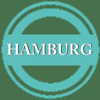 Hamburg Stempel Übersichtsseite