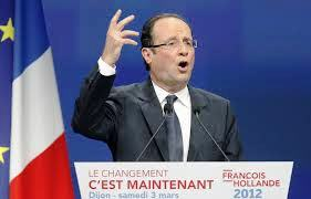 Hollande_Le changement