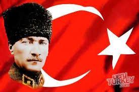 Mustapha Kemal Atatürk, un modèle pour les nations musulmanes que les patriotes français devraient adopter.