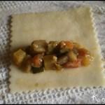légume-ratatouille-pâte-recette