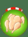 recette poulet-viande-volaille-logo