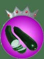 recette courgette-logo-légumes-vert