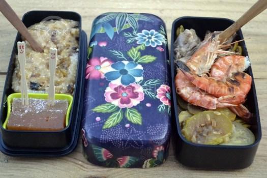 recettes bento cuisine blog