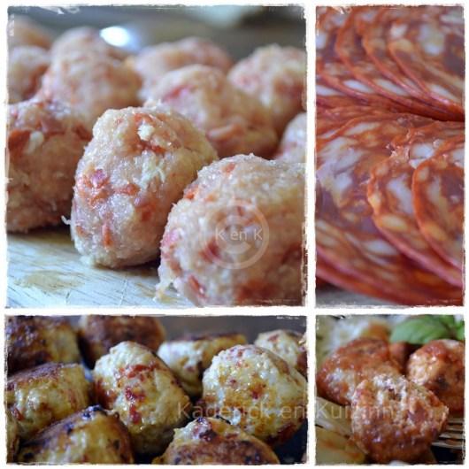 recette boulettes dinde -viande-cuisine-blog