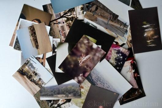 Photos pour le thème mémoire du Projet 52