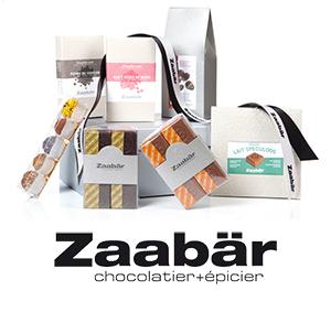 bon de réduction de 10% chez Zaabär® sur mon blog pour notre partenariat - Kaderick en Kuizinn©