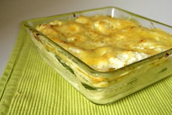 Recette de lasagne à la ricotta et épinard bio - ©Kaderick en Kuizinn