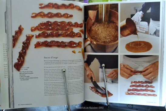 Concours livre : le livre que j'ai gagné «Mes petites recettes maison» - Kaderick en Kuizinn©