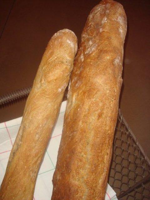 recettes baguettes - Kaderick en Kuizinn©2012 le blog de cuisine saine, bio avec des produits frais locaux