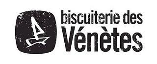 Biscuiterie des Vénètes logo