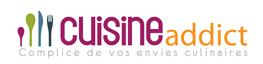 logo cuisine addict