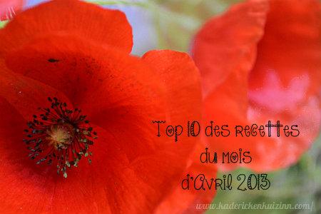 logo-top 10-recettes cuisine-Avril-2013-blog culinaire