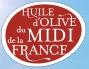 Logo huile olive Midi France