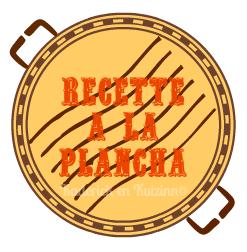 Badge recette plancha
