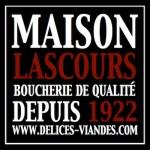 LOGO Maison Lascours 2013