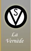 Logo huile d'olive La Vernède