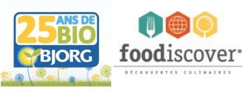 Logo bjorg foodiscover