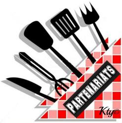 Logo pour Partenariat et recette