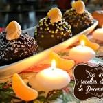 Top 10 des recettes du mois de Décembre 2013