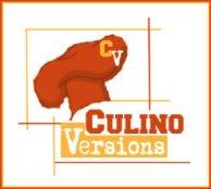 Logo du blog de Culino Versions