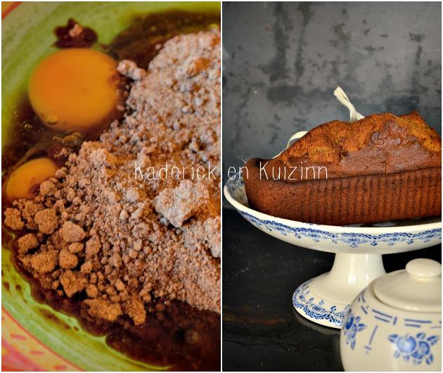 Recette de cake - cake à la vanille de Papouasie de la marque vahiné