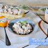 Recette tartinade - Rillettes thon au yaourt grec citron et basilic