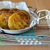 Recette galettes - Palets de pomme de terre à l'Ossau Iraty