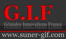 Produits Suner G.I.F®