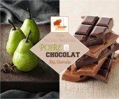 Theme fevrier 2015 poire et chocolat by Carole