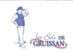 Logo les sels de gruissan