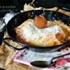 Pastilla pommes caramélisées au sirop de marrons glacés