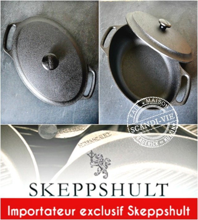 partenariat-scandi-vie-cocotte-fonte-suedoise-skeppshult | Kaderick en Kuizinn