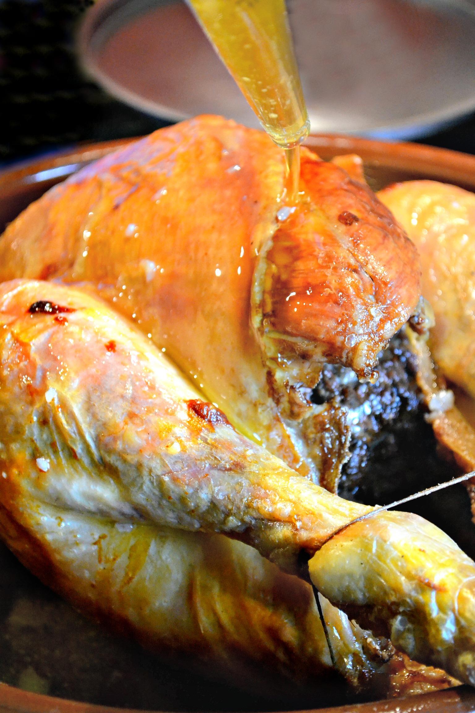 Farce au foie gras for Farcical or farcical