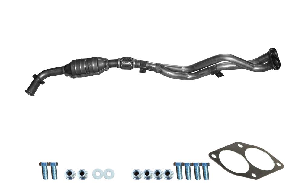 Katalizator Opel Omega B 2.0 8v 2.0 16v X2.0SE X2.0XEV