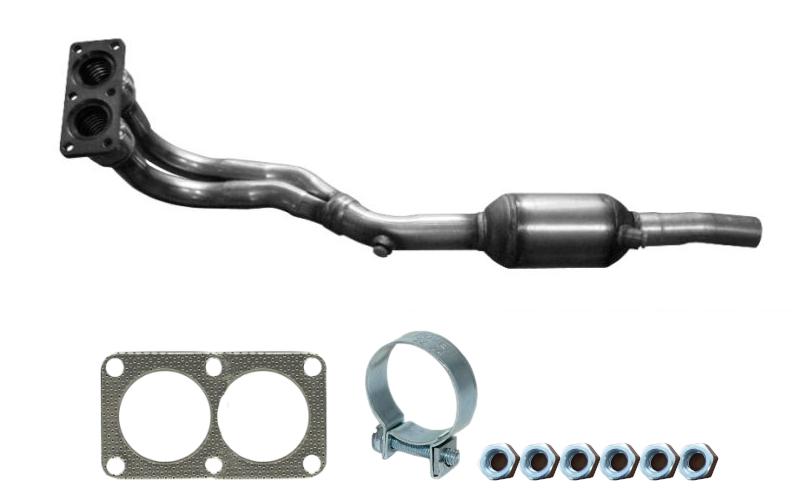 Katalizator Volvo S40 V40 1.6i 1.8i B4164S2 B4184S2 1999-