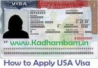 online Apply-USA-Visa