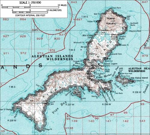 small resolution of 7 kiska map satellite image