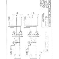 24 Volt Ac Relay Wiring Diagram 2001 Ford Taurus Firing Order For Transformer Free