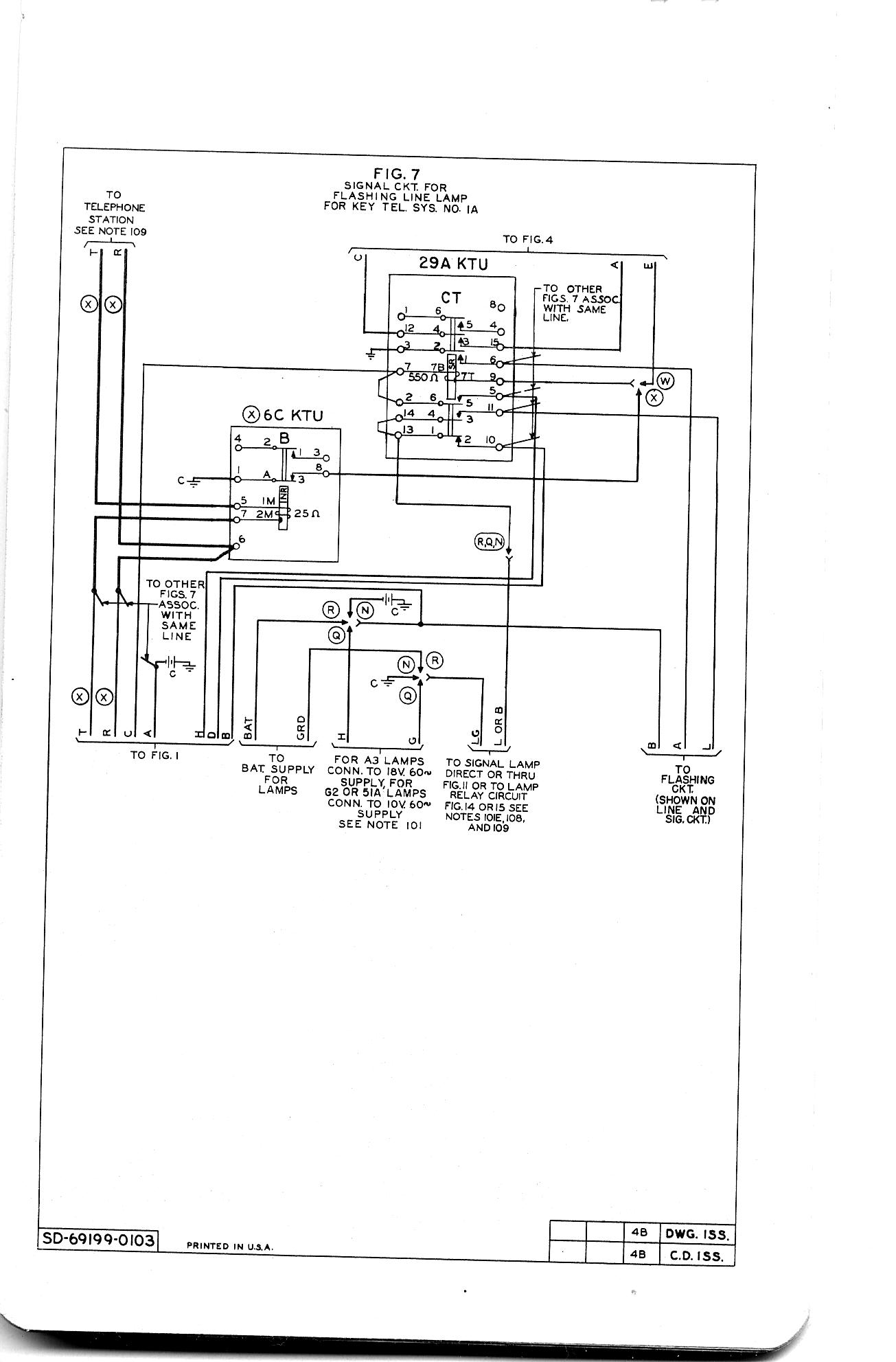 Western Electric Dial Phone Wiring Diagram Franklin