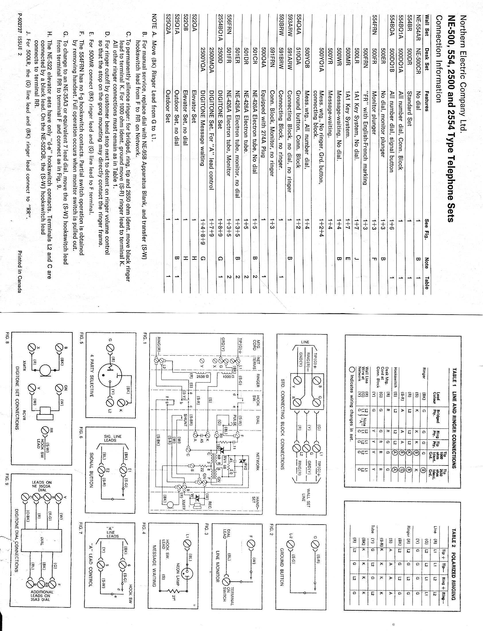 Touch Tone Telephone Wiring Diagram, Touch, Get Free Image