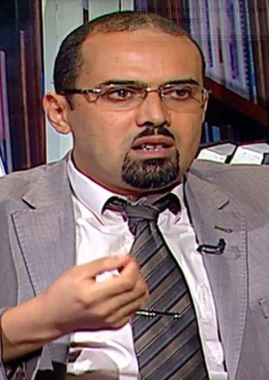 دكتور أحمد فلاق