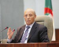 الدكتور محمد العربي ولد خليفة